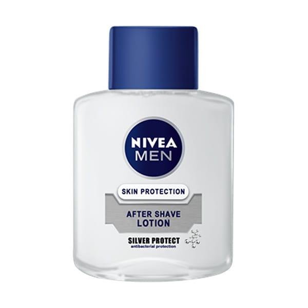 After Shave NIVEA Men Silver Protect, 100ml