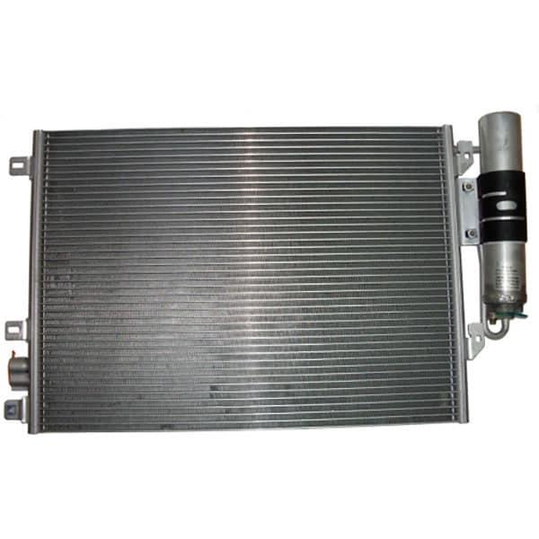 Radiator clima VALEO 814051, Dacia Logan I, Sandero I