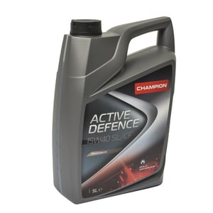 Ulei Motor CHAMPION ACTIVE DEFENCE 15W40 SL/CF 5L