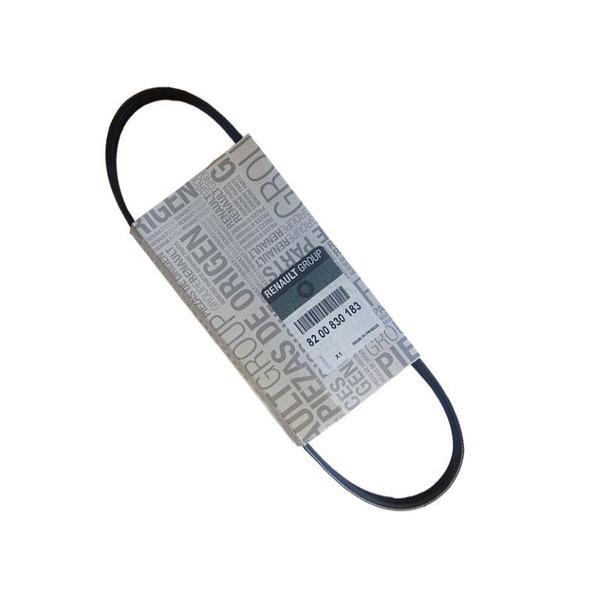 Curea alternator originala RENAULT 8200830183, Clio II,  3PK751