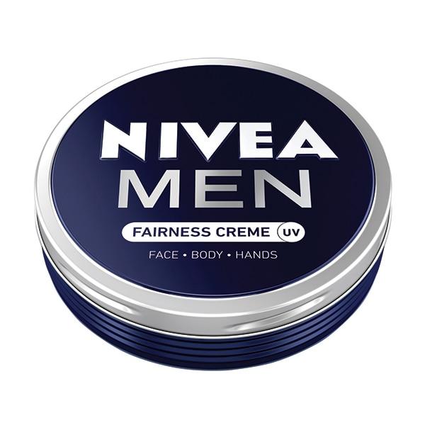 Crema 3 in 1 NIVEA Men Fairness, 150ml
