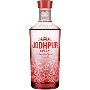 Gin Jodhpur Gin Spicy, 0.7L