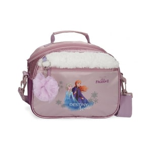 Geanta pentru cosmetice adaptabila DISNEY Frozen Destiny Awaits 25548.61, mov