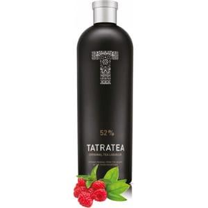 Lichior Tatratea 52% Original, 0.7L