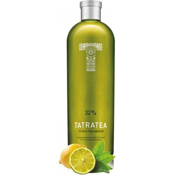 Lichior Tatratea 32% Citrus, 0.7L