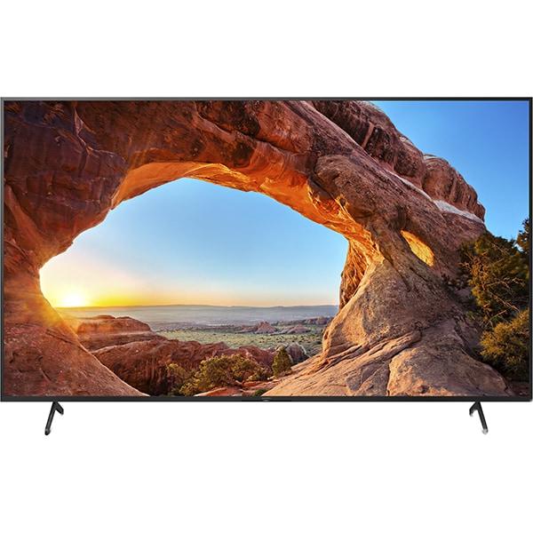 Televizor LED Smart SONY BRAVIA 85X85J, 4K Ultra HD, HDR, 214.8 cm