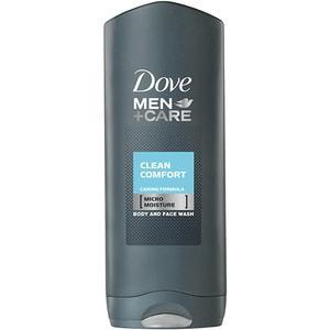 Gel de dus DOVE Care Clean Comfort, 250ml