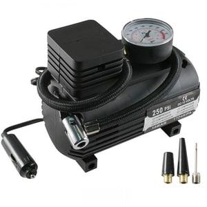 Compresor aer auto SAL 90304, 18 bar, 12V