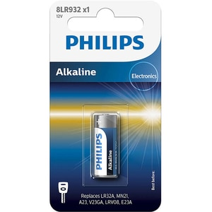 Baterie alcalina PHILIPS MN21, 12V
