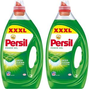 Detergent lichid PERSIL Power Gel, 2 x 4l, 160 spalari
