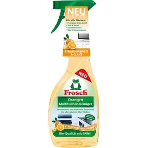 Spray multisuprafete FROSCH Orange, 500ml