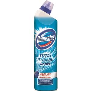 Dezinfectant DOMESTOS Total Hygiene Ocean, 700ml