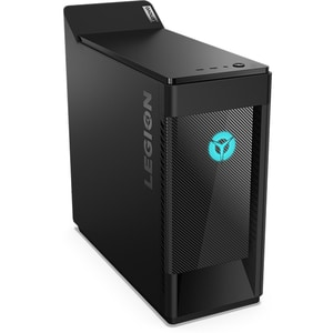 Sistem Desktop Gaming LENOVO Legion T5 28IMB05, Intel Core i5-10400 pana la 4.3GHz, 16GB, SSD 512GB, NVIDIA GeForce GTX 1650 Super 4GB, Free DOS