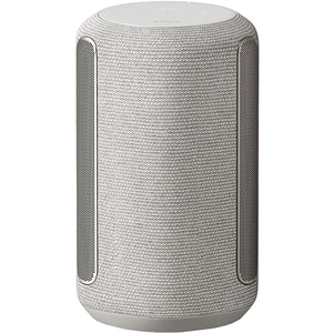 Boxa Wireless SONY SRS-RA3000, Wi-Fi, Bluetooth, 360 Reality Audio, Multiroom, gri