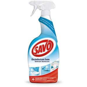 Spray baie SAVO, 650ml