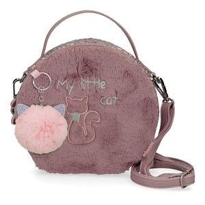 Geanta de mana ENSO My Little Cat 92952.61, roz