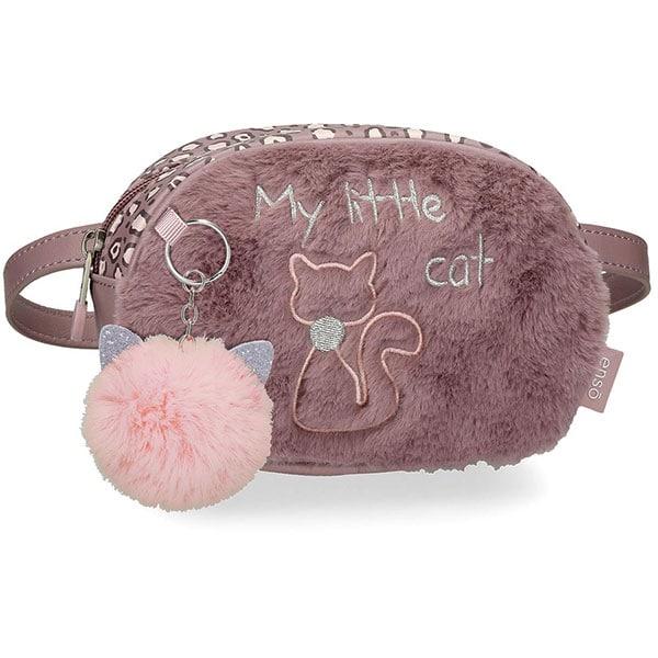 Borseta ENSO My Little Cat 92949.61, roz