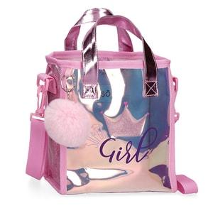 Geanta de umar ENSO Super Girl 93164.61, mov