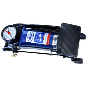Pompa de picior ALCA 98303, 1 cilindru