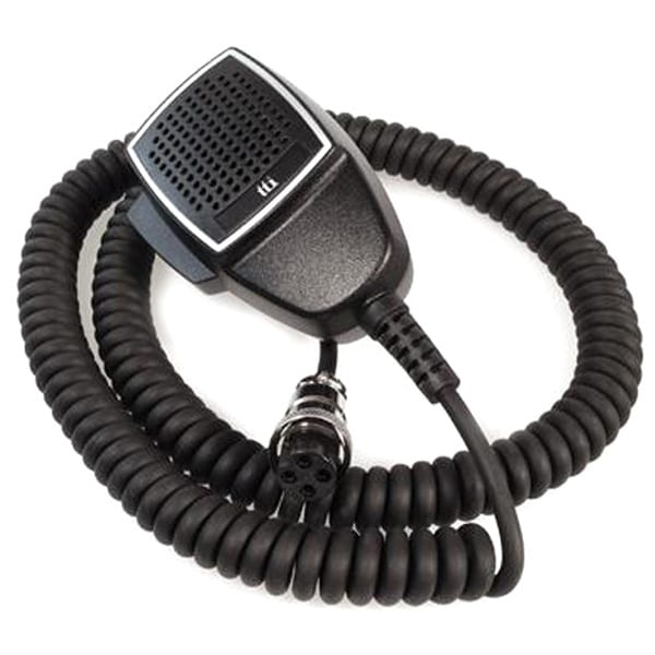 Microfon TTi AMC-5011 cu 4 pini pentru statie radio TCB-550/550HP/1000 si Alan 100 B C442.09