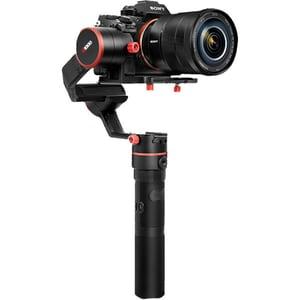 Stabilizator pentru camere foto Gimbal FEIYUTECH FY A1000, 3 axe rotatie, negru