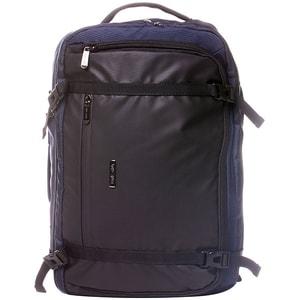 Rucsac de laptop LAMONZA Accord, albastru-negru