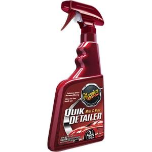 Spray ceara rapida MEGUIARS A3316MG, 0.473l