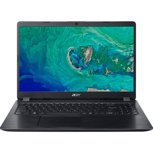 "Laptop ACER Aspire 5 A515-52G-528U, Intel Core i5-8265U pana la 3.9GHz, 15.6"" Full HD, 4GB, SSD 256GB, NVIDIA GeForce MX250 2GB, Free Dos, Negru"
