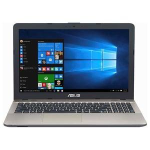 "Laptop ASUS A541SA-XX559T, Intel® Celeron® N3060 pana la 2.48GHz, 15.6"" HD, 4GB, 500GB, Intel® HD Graphics 400, Windows 10"