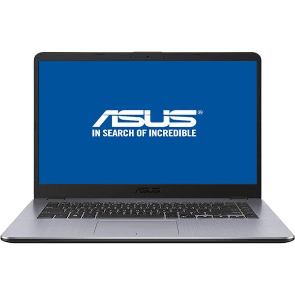 "Laptop ASUS A505ZA-BR208, AMD Ryzen™ 5 2500U pana la 3.6GHz, 15.6"" HD, 4GB, 1TB, AMD Radeon™ Vega 8, Endless"