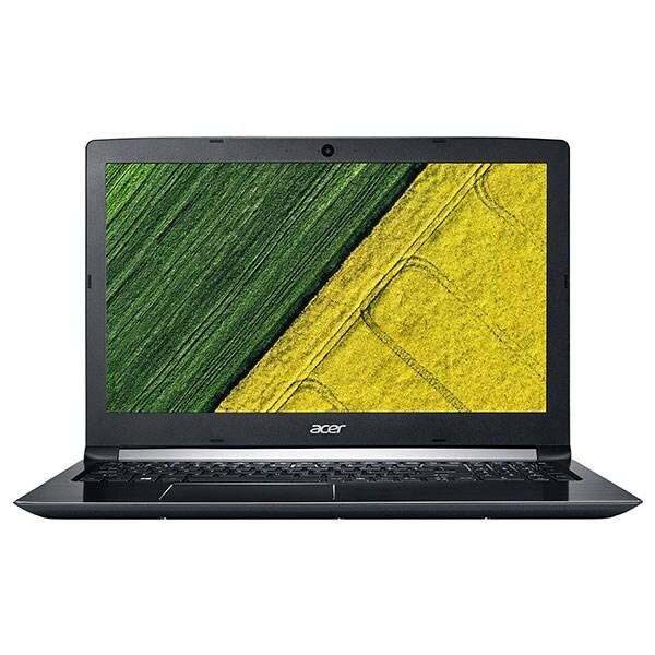"""Laptop ACER Aspire 5 A515-41G-F2L1, AMD FX-9800P pana la 3.5GHz, 15.6"""" Full HD, 4GB, SSD 256GB, AMD Radeon RX 540 2GB, Linux"""
