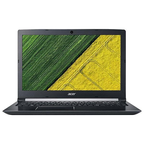 "Laptop ACER Aspire 5 A515-51G-57DS, Intel® Core™ i5-7200U pana la 3.1GHz, 15.6"" Full HD, 4GB, 1TB, NVIDIA GeForce MX150 2GB, Linux, Steel Gray"