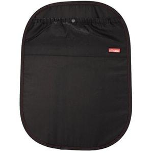 Husa protectie si organizator spatar scaun DIONO Stuff 'N Scuff D40231, negru