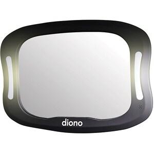Oglinda retrovizoare DIONO See Me Too D60347, negru