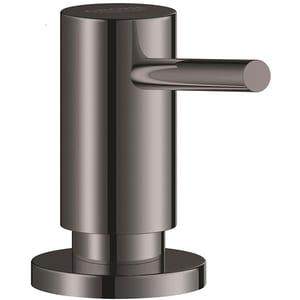 Dispenser sapun lichid GROHE 40535A00, 500 ml, alama, antracit