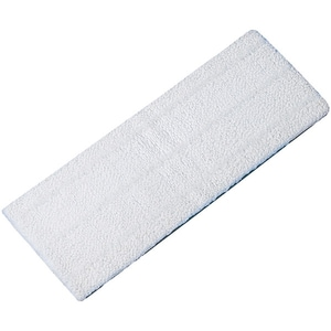 Rezerva mop LEIFHEIT Picobello Super Soft S, 27cm, alb