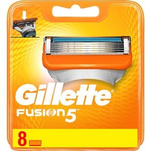 Rezerva aparat de ras GILLETTE Fusion 5, 8 bucati