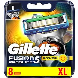 Rezerva aparat de ras GILLETTE Fusion ProGlide 5 Power, 8 bucati