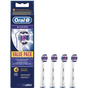 Rezerve periuta de dinti electrica ORAL-B 3D White EB18, 4buc