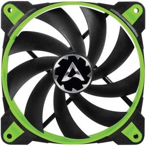 Ventilator ARCTIC BioniX F120 Green, 120mm, ACFAN00083A