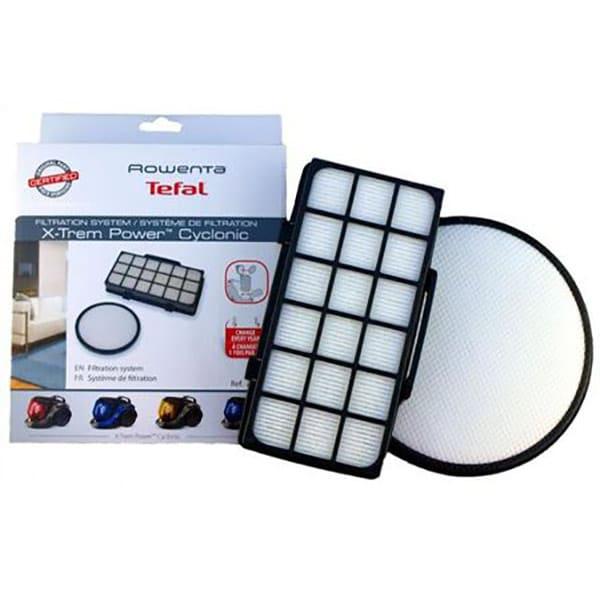 Set filtre ROWENTA ZR006001, 2 buc