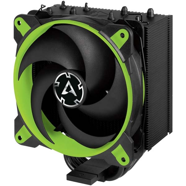 Cooler procesor ARCTIC Freezer 34 eSports Green, 1x120mm, ACFRE00059A