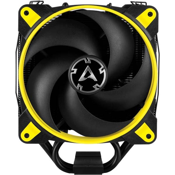 Cooler procesor ARCTIC Freezer 34 eSports Duo Yellow, 2x120mm, ACFRE00062A