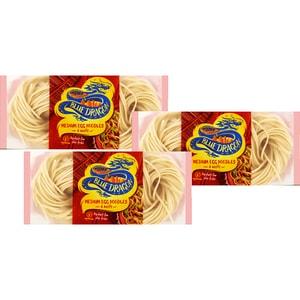 Noodles cu ou BLUE DRAGON, 300g, 3 bucati