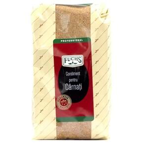 Condiment pentru carnati FUCHS, 900g
