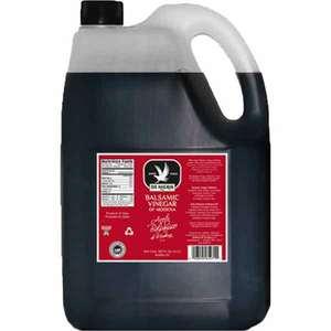 Otet balsamic de modena 25% must DE NIGRIS, 5l