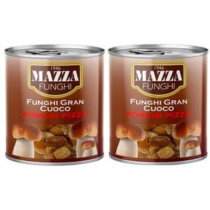 """Ciuperci """"Gran Cuoco"""" MAZZA, 800g, 2 bucati"""