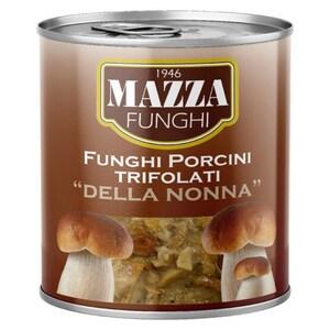 """Ciuperci """"Della Nonna"""" MAZZA, 800g, 2 bucati"""