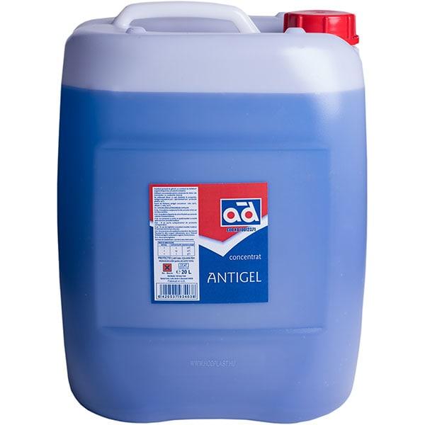 Antigel concentrat AD albastru G11 20L
