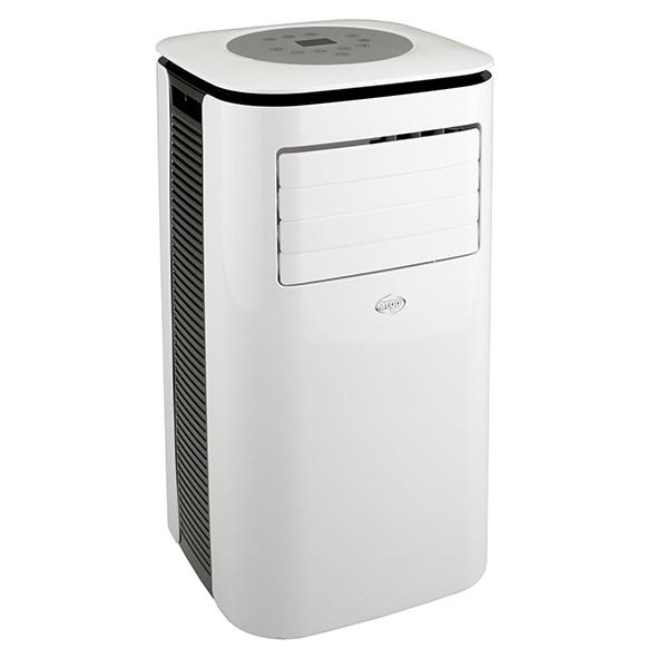Aer conditionat portabil ARGO Crono, 10000BTU, A, alb